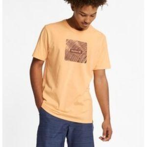 HurleyRecord High Short Sleeve T-Shirt  L